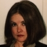 Kathleen Gresham, tireless crusader for cheap, fun art supplies.