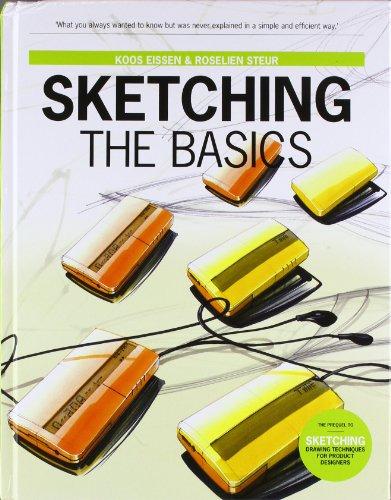 Sketching the Basics (book)